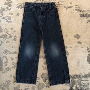 Boys Nautica Jean size 6